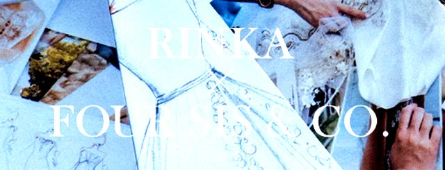 SAEKO WEDDING COLLECTION