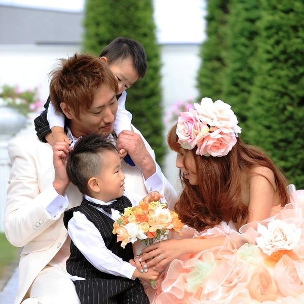 3か月以内挙式限定☆【家族&親族中心の少人数&お急ぎ婚】プラン
